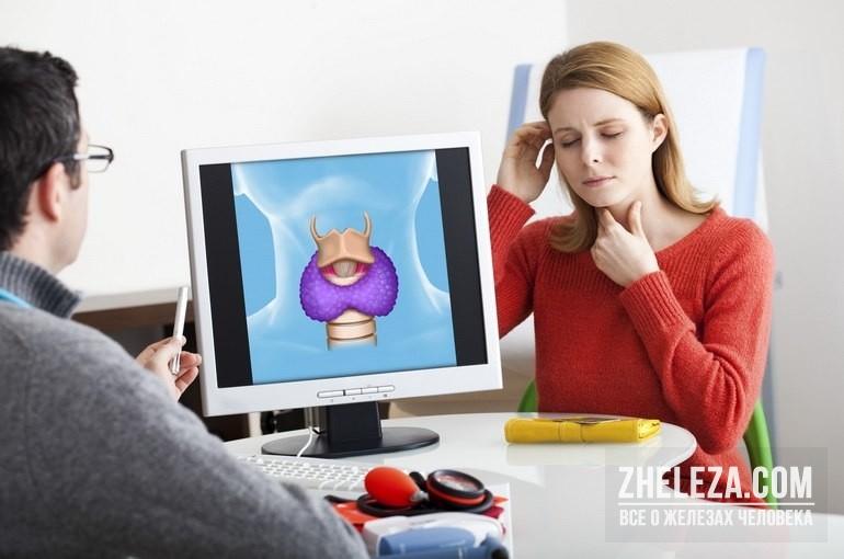 Аутоиммунный тиреоидит и беременность
