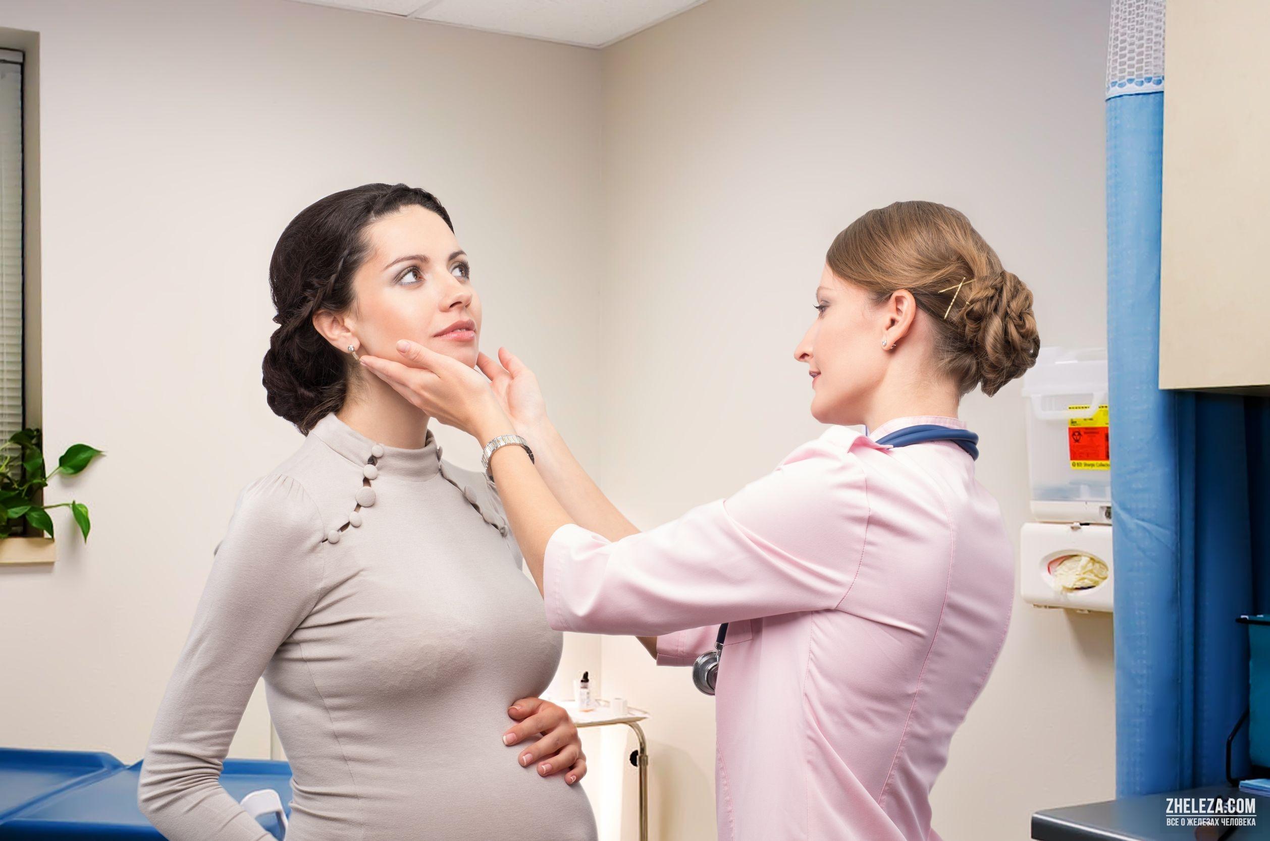 беременность и гипотериоз