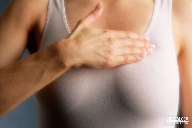 Болит грудь после аборта