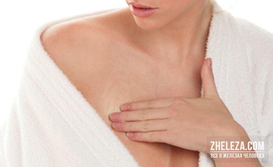 травмы груди