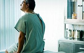 Лечение заболеваний предстательной железы