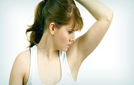 Повышенная потливость как симптом заболеваний