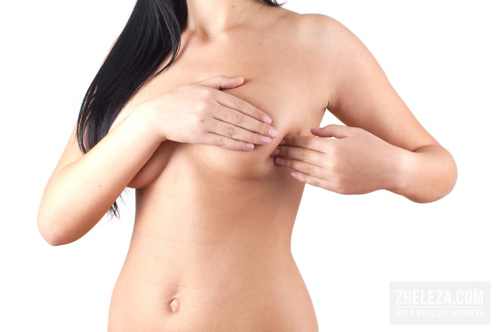 Неприятно болит одна грудь
